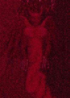 Скрытая мозаика сразу же после инцидента - большая часть деталей, в частности меметические триггеры, залиты кровью погибшего.|width=230px|align=center