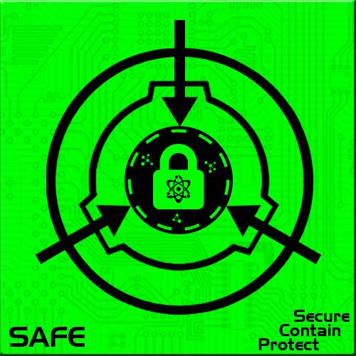 Маркировка класса «Безопасный»