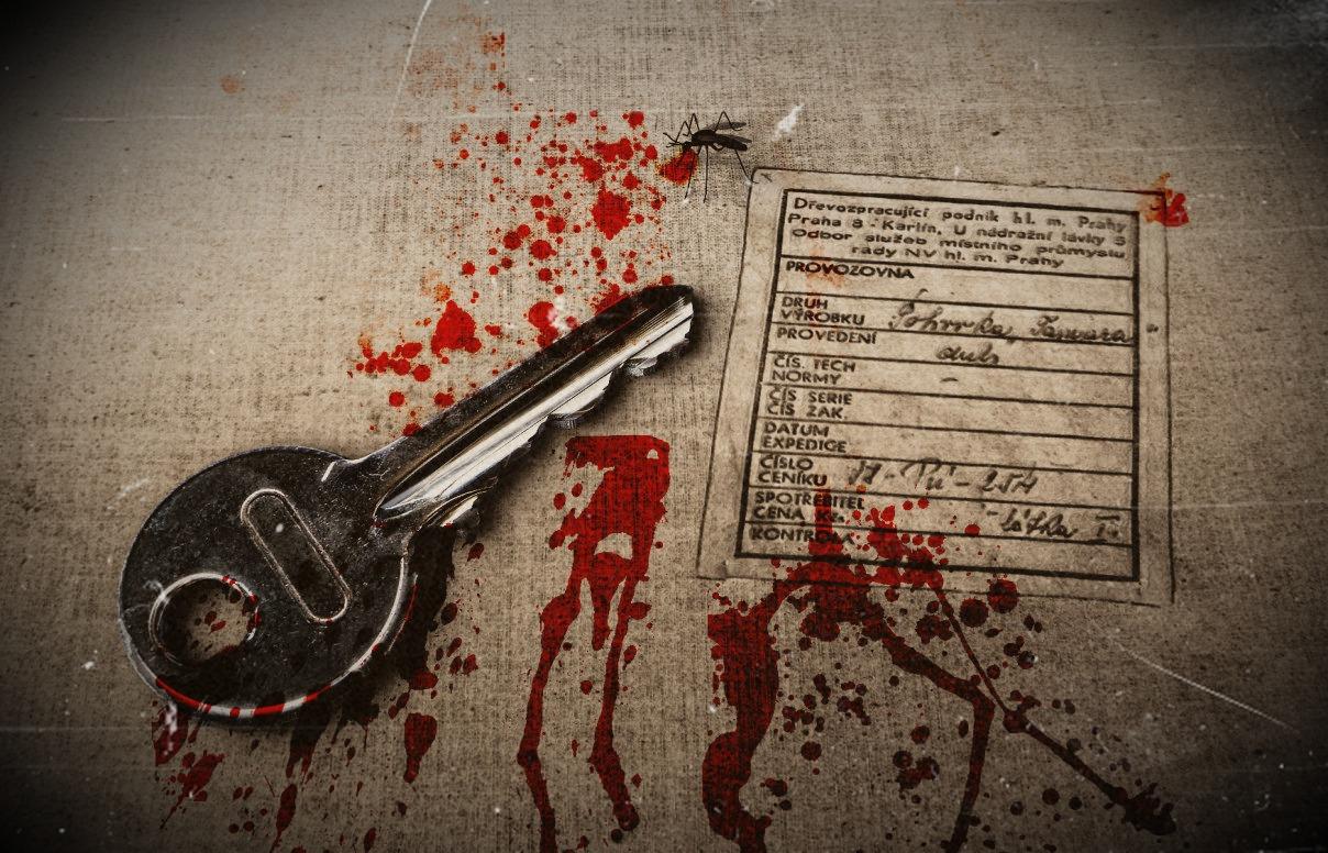 SCP-1016 в папке уголовного дела
