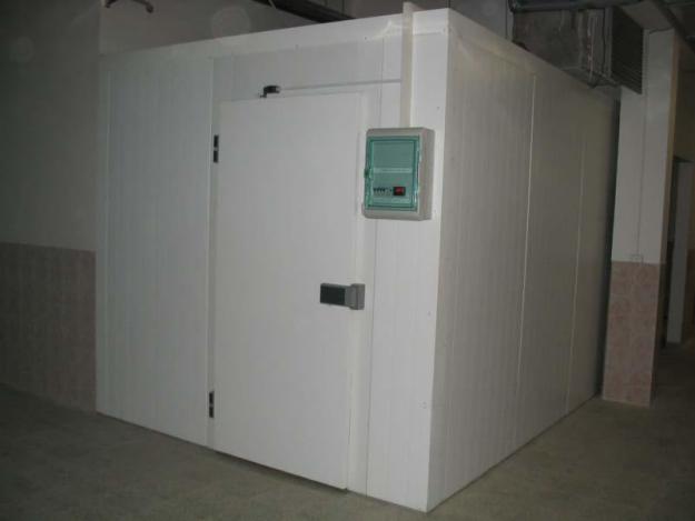 Объект SCP-1089-██ в зоне содержания