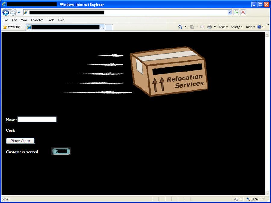 Скриншот SCP-1243, сделанный ██.██.200█