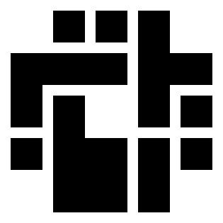 """SCP-1438-2, """"Метка"""", используемая в игре.Вне контекста SCP-1438 этот символ не имеетаномальных свойств"""
