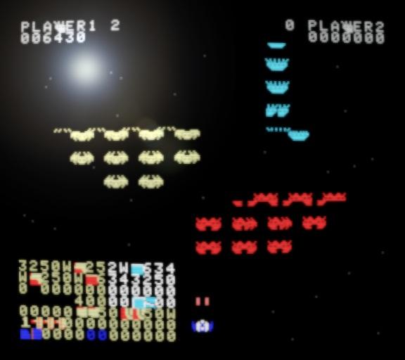 ^^Изображение на экране SCP-1881 во время игры.^^