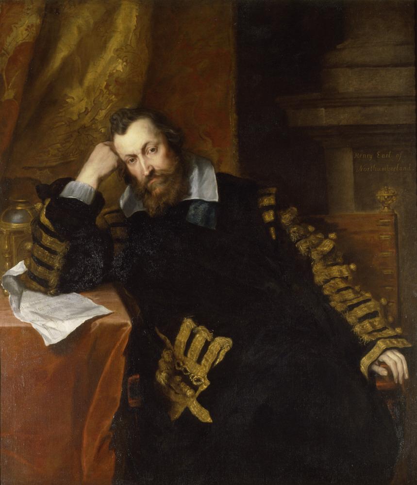 Генри Перси, 9-й граф Нортумберленд