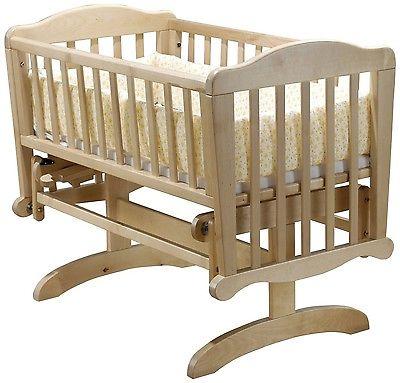 """Детская кроватка модели """"Sleepynite"""" _производства компании Babywell"""