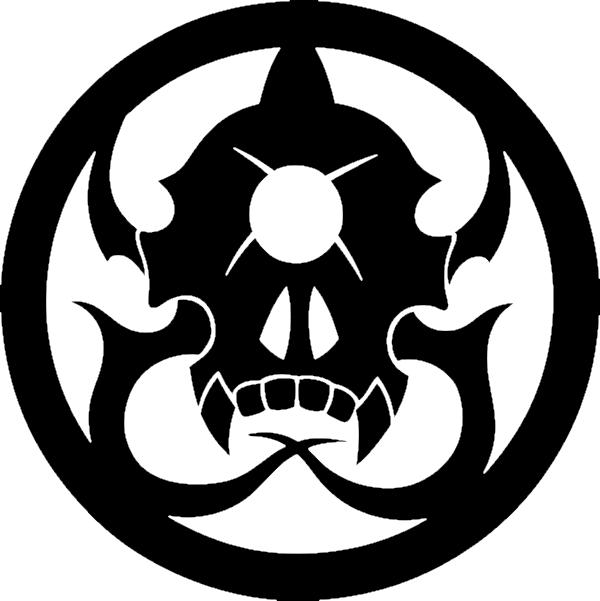 Изображение с татуировки агента С████.