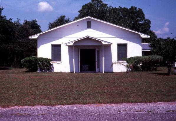 Фотография SCP-2558, _сделанная в 1969 году.