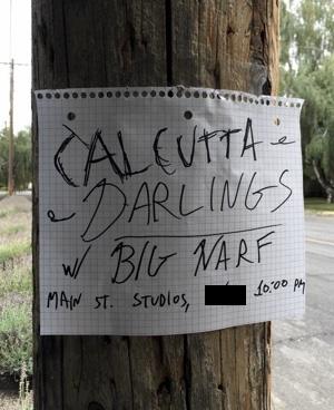 """Одно из проявлений феномена 2939-""""БОЛЬШОЙ БРЯК"""" _в городе Уолла Уолла, штат Вашингтон."""