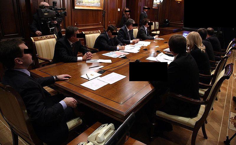 Заседание представителей Мультивселенного Альянса Фонда по принятию решения о консенсусном определении SCP-4800. Секретная информация исключена.