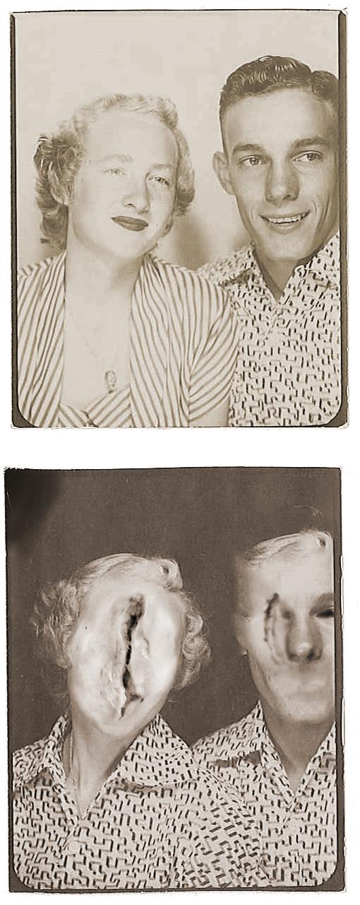 Искаженное изображение, созданное SCP-715. |width=150px