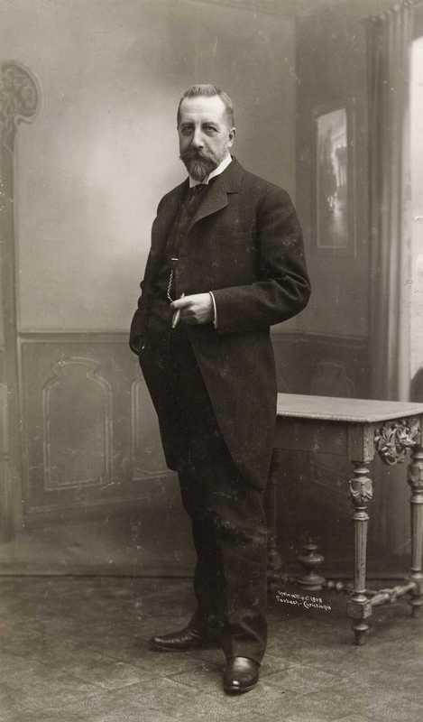 Рэндольф Т.Мецгер