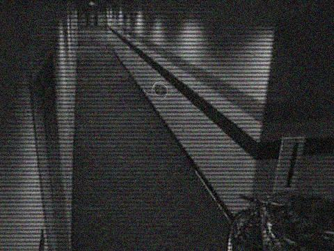 SCP-797, вид с камеры слежениядо постановки на содержание